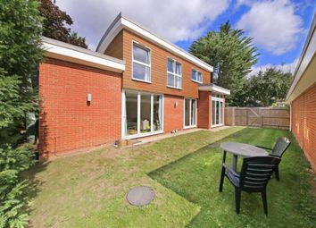 Thumbnail 4 bed detached house to rent in Annabels Mews, London, Ealing