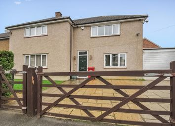 Thumbnail 5 bed end terrace house for sale in Slough, Berkshire