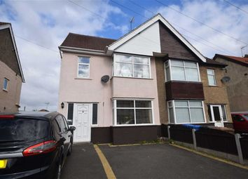 Thumbnail 3 bedroom semi-detached house for sale in Grange Road, Alvaston, Derby