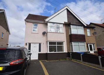 Thumbnail 3 bed semi-detached house for sale in Grange Road, Alvaston, Derby