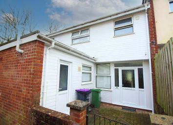 Thumbnail 3 bed terraced house for sale in Kingsland Walk, St. Dials, Cwmbran