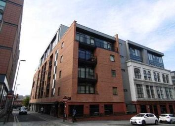 2 bed flat to rent in Central Gardens, Benson Street, Liverpool L1