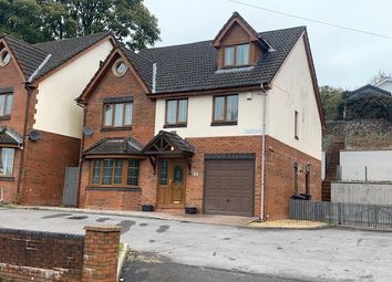 Thumbnail 5 bed detached house for sale in Upper High Street, Cefn Coed, Merthyr Tydfil, Mid Glamorgan