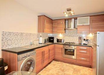 Thumbnail 4 bed terraced house for sale in Daisy Drive, Hampton Vale, Peterborough