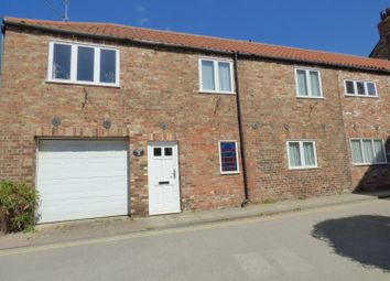 Thumbnail 2 bed end terrace house for sale in Wood Lane, Beverley