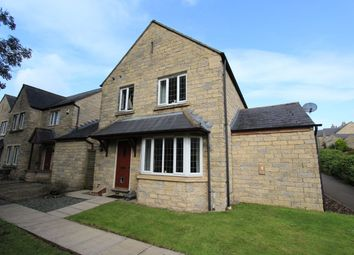Thumbnail 3 bed detached house for sale in Hodder Close, Crich