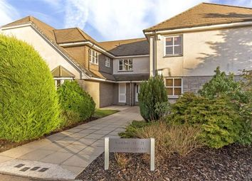 Thumbnail 2 bed flat for sale in Windsor Gardens, Auchterarder, Perth And Kinross