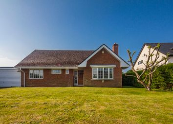 Thumbnail 4 bed detached house to rent in The Gables, Woodcote