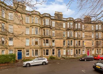 Thumbnail 2 bed flat for sale in Mardale Crescent, Merchiston