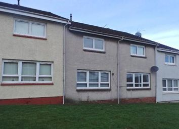 Thumbnail 2 bed terraced house for sale in Broompath, Glasgow