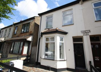 Thumbnail 3 bedroom semi-detached house to rent in Teddington Villas, Shakespeare Drive, Westcliff-On-Sea