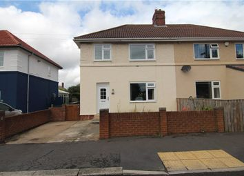 3 bed semi-detached house for sale in South End, High Pittington DH6