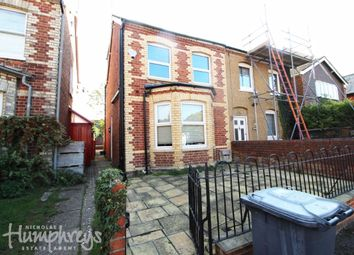 Thumbnail 6 bed property to rent in Culver Road, Reading, - All Ensuite