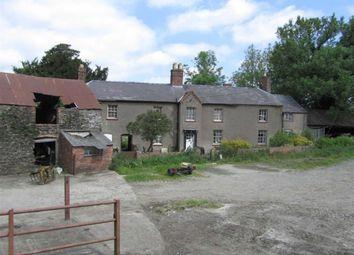 Thumbnail Cottage for sale in Snailbeach, Shrewsbury