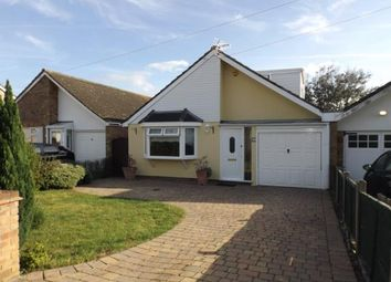 Thumbnail 3 bed bungalow for sale in Colthorpe Road, Clacton-On-Sea