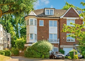 Thumbnail 4 bed semi-detached house for sale in Cholmeley Park, Highgate