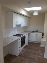 Thumbnail 1 bed triplex to rent in Cook Street, Southampton