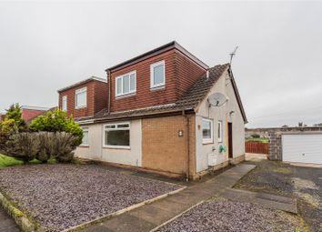 4 bed semi-detached house for sale in Hunter Road, Crosshouse, Kilmarnock, East Ayrshire KA2