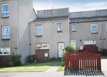 Thumbnail 3 bed town house for sale in 16 Longstone Grove, Longstone, Edinburgh