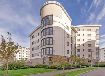 Thumbnail 2 bedroom flat for sale in Flat 1, 1 Lochend Park View, Salisbury Court