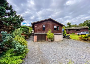 Thumbnail 2 bed mobile/park home for sale in Button Bridge, Kinlet, Bewdley