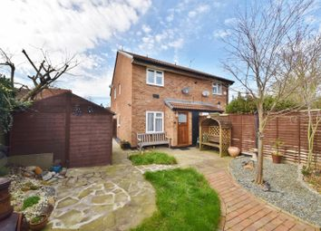 Thumbnail 1 bed semi-detached house for sale in Wainwright Grove, Isleworth