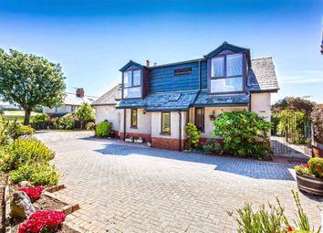 5 bed detached house for sale in Lancaster Road, Forton, Preston PR3