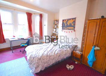 Thumbnail 8 bed property to rent in Hill Top Street, Hyde Park, Eight Bed, Leeds