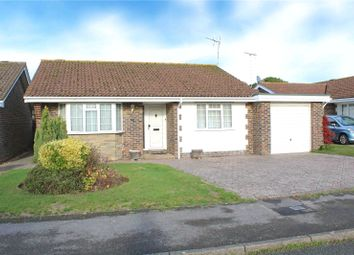 Thumbnail 2 bed bungalow for sale in The Dell, Angmering, West Sussex