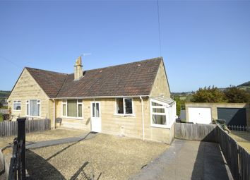 Thumbnail 3 bed bungalow to rent in Holcombe Close, Bathampton, Bath, Somerset
