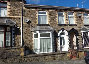 Thumbnail 3 bed terraced house to rent in Wainfelin Avenue, Wainfelin, Pontypool