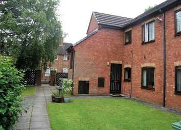 Thumbnail 2 bedroom flat for sale in Daintith Court, St Pauls Close, Rock Ferry, Wirral