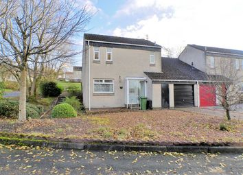 Thumbnail 2 bed end terrace house for sale in Alderstocks, Whitehills, East Kilbride