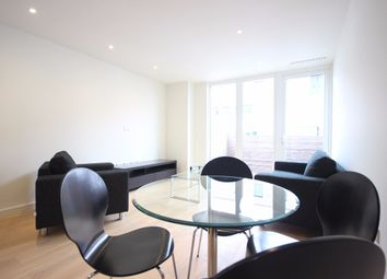 Thumbnail 1 bed flat to rent in Cara House, 48 Capitol Way, Colindale