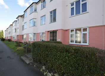 Thumbnail 2 bed flat to rent in Robins Court, Chinbrook Road, London