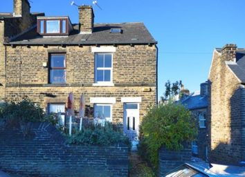 Thumbnail 3 bed end terrace house for sale in Slinn Street, Sheffield, South Yorkshire