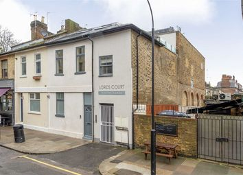 Thumbnail 3 bed property for sale in Crisp Road, London