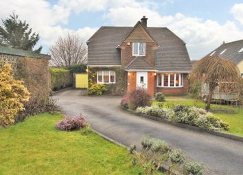 6 bed detached house for sale in New Road, Wingerworth, Chesterfield S42