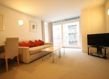Thumbnail 1 bed flat to rent in Gainsborough House, Cassilis Road, London