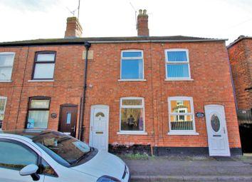 2 bed terraced house for sale in Victoria Place, Bourne PE10