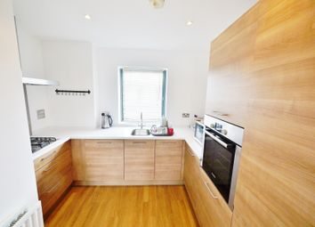 Thumbnail 1 bed flat to rent in Brooking House, Rollason Way, Brentwood