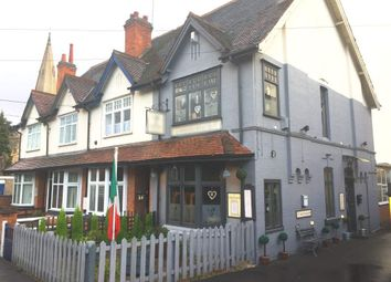 Thumbnail Restaurant/cafe for sale in Leicester LE2, UK