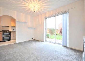 Thumbnail 1 bedroom semi-detached house to rent in Millerfield, Lea, Preston, Lancashire