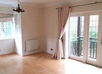 Thumbnail 3 bed flat to rent in Garraway Court, Barnes, London