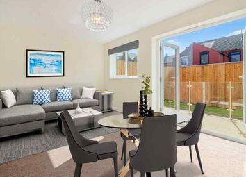 3 bed semi-detached house for sale in Bailey Street, Stapleford, Nottingham NG9