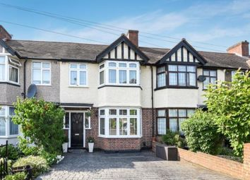 Thumbnail 3 bed property for sale in Greenway, Chislehurst
