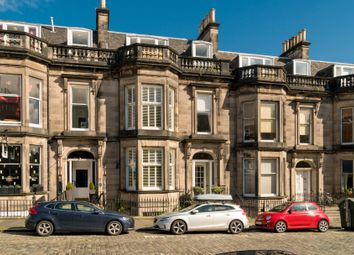 6 bed terraced house for sale in Coates Gardens, West End, Edinburgh EH12