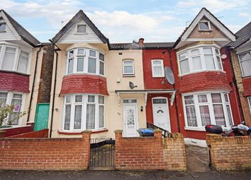 Thumbnail 3 bed end terrace house for sale in Fernbank Avenue, Wembley, Middlesex