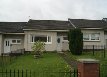 Thumbnail 1 bed bungalow to rent in Caithness Street, Blantyre, 0Dy