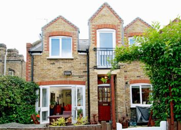 Thumbnail 2 bed terraced house to rent in Wadham Road, Putney